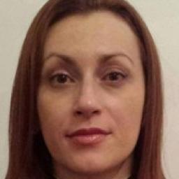 Velina Aleksandrova's profile picture