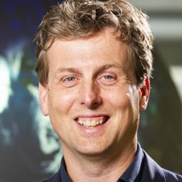 Dr Hans Schipper - Süddeutsches Klimabüro am Karlsruher Institut für Technologie - Eggenstein-Leopoldshafen