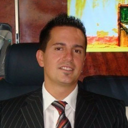 Patrick Schmid - Carrosseriewerk AG Uster