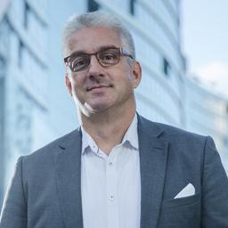 Alexander Wild - Feierabend Online Dienste für Senioren AG - Frankfurt am Main