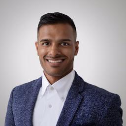 Majid Muhammad - ConsultingNet - Wien