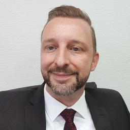Jens Schäfer's profile picture