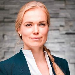 Anne Balczuweit - Oceans & Company GmbH - Frankfurt