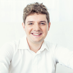Christopher Schramm - stoeger it GmbH / Outbank GmbH / Verivox GmbH - München