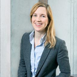 Laura Bludau - HC&S AG - Münster