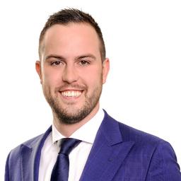 Fabian Runge - Angermann Real Estate Advisory AG - Berlin
