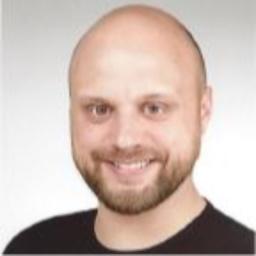 Joachim Hosse's profile picture