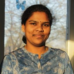Indumathi Duraipandian's profile picture