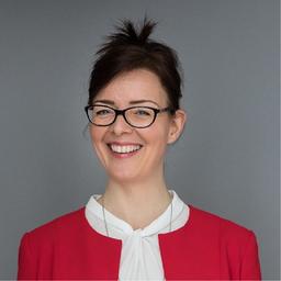 Astrid Brüggemann - Cognemotion Coaching - München