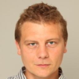 Ilya Shinkarenko - Suprematic Solutions UG - Stuttgart