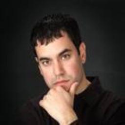 Christopher Hurtado