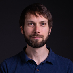Jörg Heinzelmann - Freelancer - Vancouver