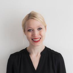 Dr. Melanie Grundmann - Marpha Consulting - Berlin