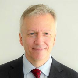 Eberhard Loesch - Trivadis Services AG - Stuttgart