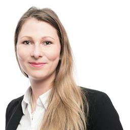 Saskia Apprich's profile picture