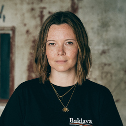 Lara Muhn - broque.co - Düsseldorf