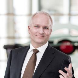 Benno Daegling - UNEX Management Consulting GmbH & Co. KG - Hamburg