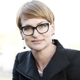 Karin Schönauer - Independent, Europe-wide (hub in Zürich, Barcelona) - Barcelona