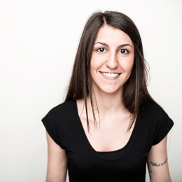Greta Pogliani's profile picture