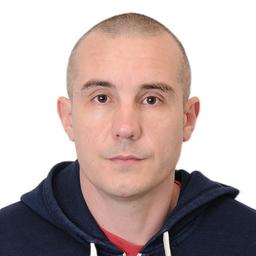Alex Zakharov