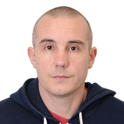 Alex Zakharov - SumUp - Berlin