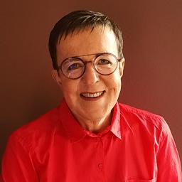 Annette Jarosch