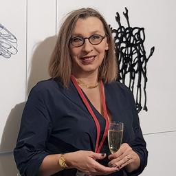 Sabine Haag