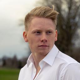 Dominik Hermle's profile picture