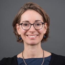 Caroline Floritz