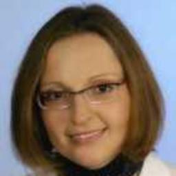 Justyna Wasilewska - SMC Pneumatik GmbH - Egelsbach