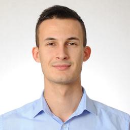 Adis Huremagić's profile picture