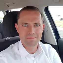 Matthias Finsterbusch's profile picture