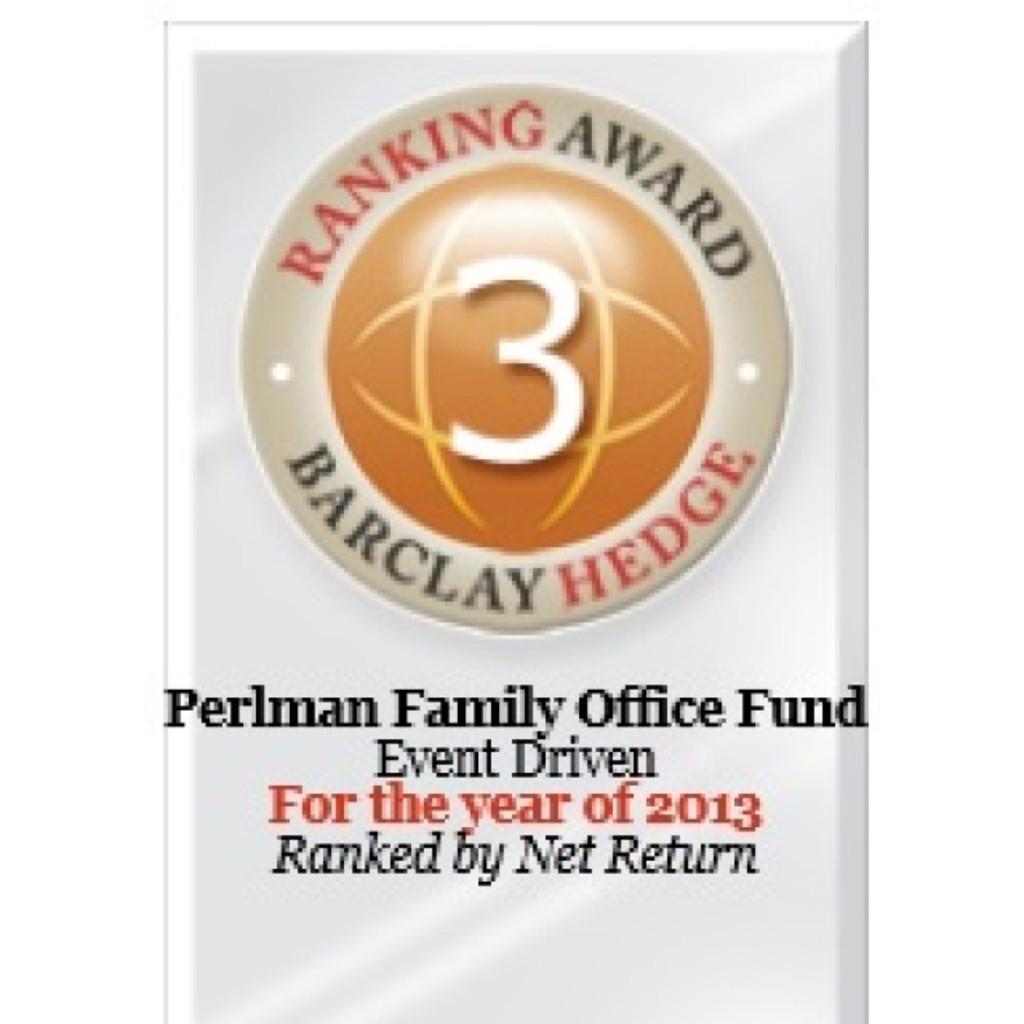 edward perlman cio perlman family office xing