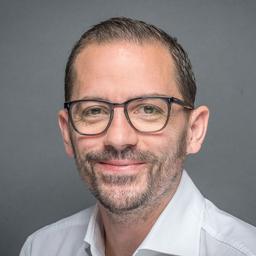 Daniel Haller - AOE GmbH - Wiesbaden