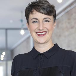 Nadja Flohr-Spence