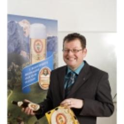 Johannes Eble's profile picture
