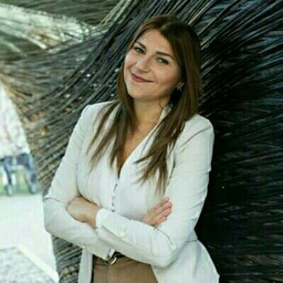 Viktoria Pepler - Hochschule der Medien - Karlsruhe