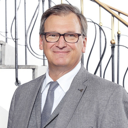 Dr. Reiner Deussen's profile picture