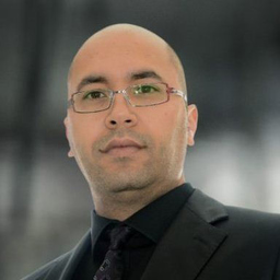 Ben Abed Ahmed Amine's profile picture