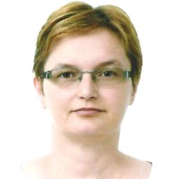Ana Dimova's profile picture