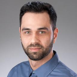 Serdar Sanik's profile picture