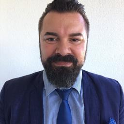 Niko Sioulvegas - BearingPoint GmbH - Frankfurt am Main