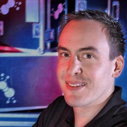 Daniel Ritter's profile picture