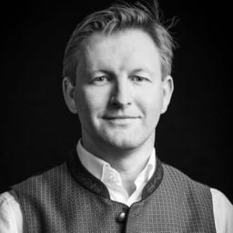 Andreas Hausmann - KESLAR Energiehandel GmbH - Kempten