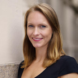 Victoria Jagalski - Westfalen AG - Münster