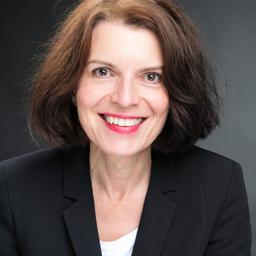 Annette Hardes - Umsetzungsorientierte Konfliktlösungen - Bochum