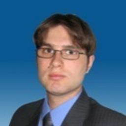 Nikita Ardentov - ThyssenKrupp Industrial Solutions AG - Dortmund
