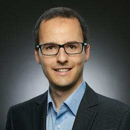 Timo Wetzel - Hochschule Esslingen - Esslingen am Neckar