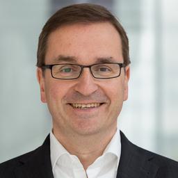 Stefan Grosch - Apttus - München