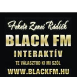 Black FM - www.blackfm.hu - Budapest